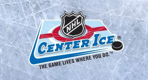 NHL Center Ice: The game lives where you do