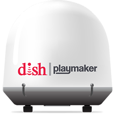 Playmaker Portable Automatic Antenna