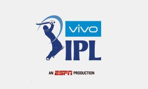 ESPN's Production of the VIVO Indian Premier League 2016