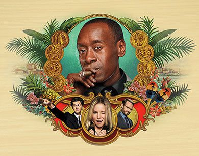 House of Lies
