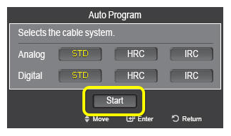 HDTV Over-the-Air Antenna Support | MyDISH | DISH Customer Support