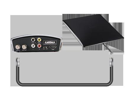 Hookup antenna outdoor tv How To