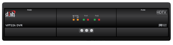 722 Receiver Home Page | MyDISH | DISH Customer Support on