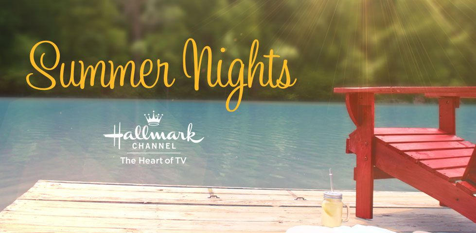 Summer Nights on Hallmark Channel (included in the Heartland Package): Enjoy romantic movies every weekend, including 5 all new original premieres!