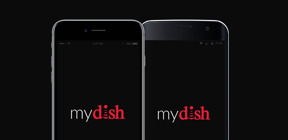 Introducing the MyDISH App