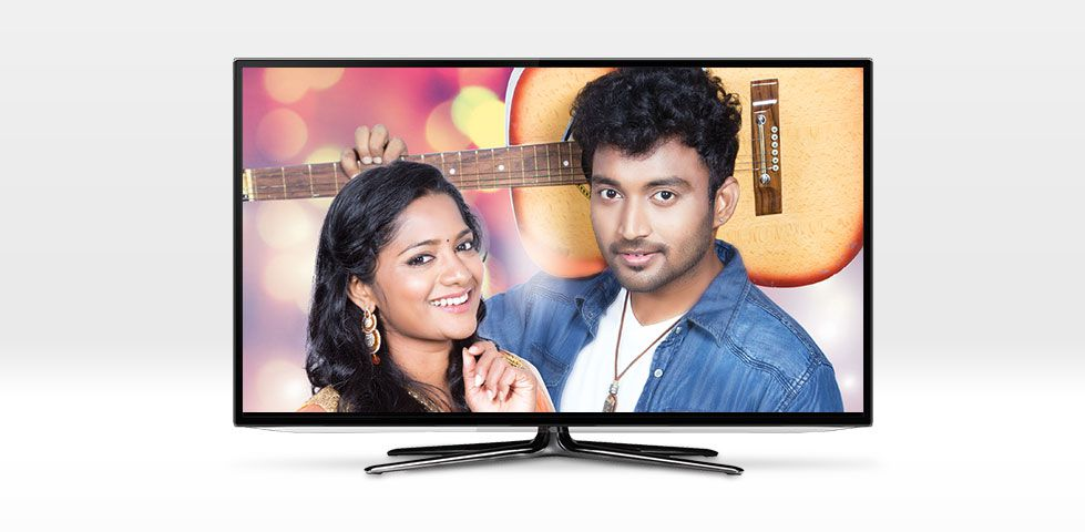 Tamil Packages | International Channels on DISH | MyDISH | DISH