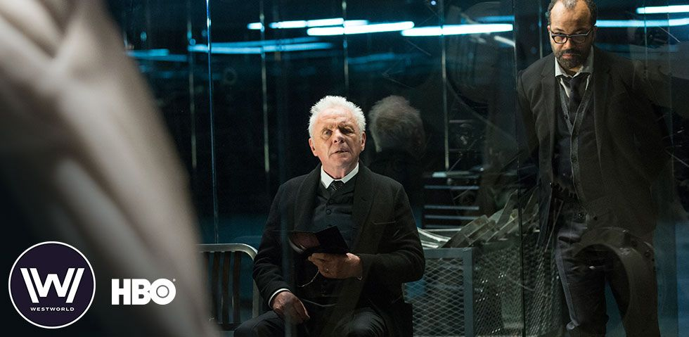Catch up on Season 1 of HBO's hit series WESTWORLD