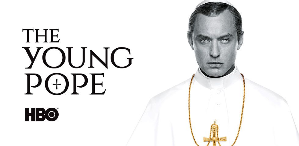 The Young Pope | Series Sundays and Mondays at 9pm ET on HBO