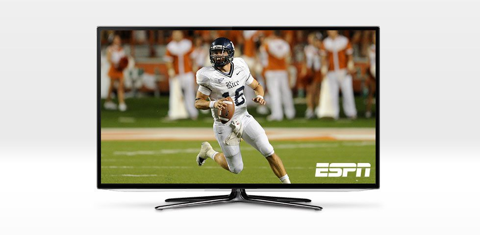 $74.99/mo | ESPN included in America's Top 120 Plus