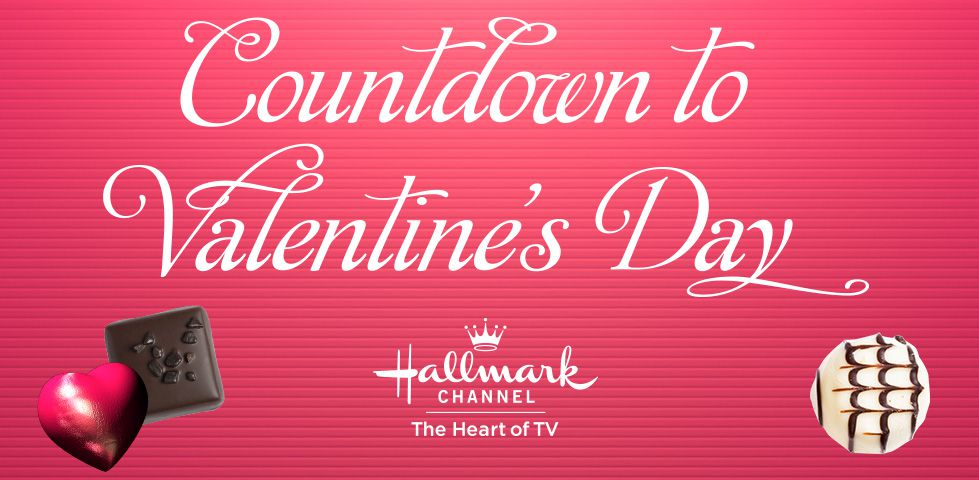 Countdown to Valentine's Day on Hallmark Channel, The Heart of TV