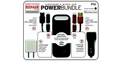 Mobile Power Bundle