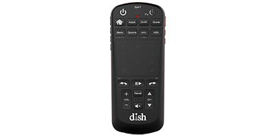 DISH Remote Controls