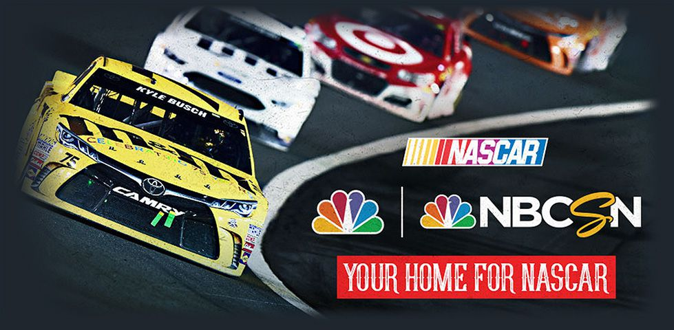 NBC Sports Network - Your Home for NASCAR