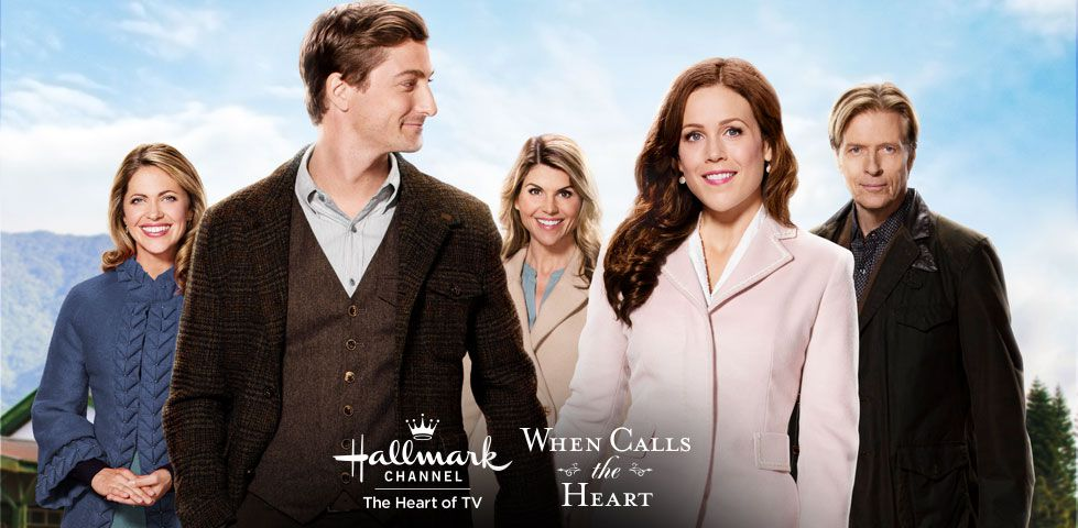 Hallmark Channel, The Heart of TV