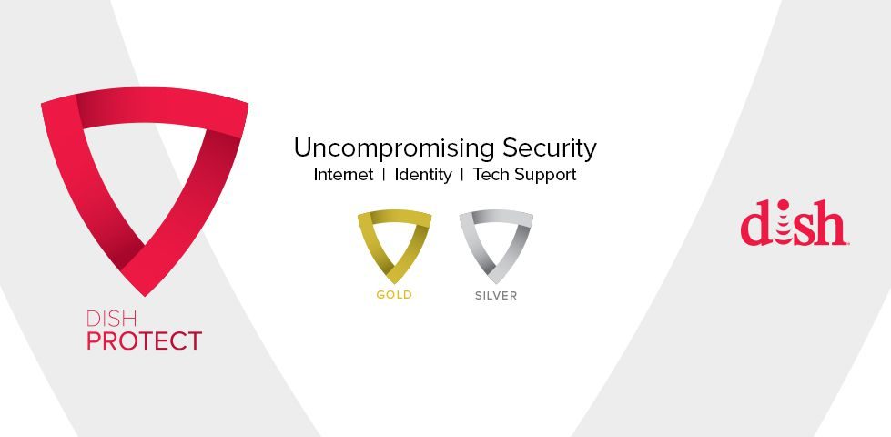DISH Protect: uncompromising security