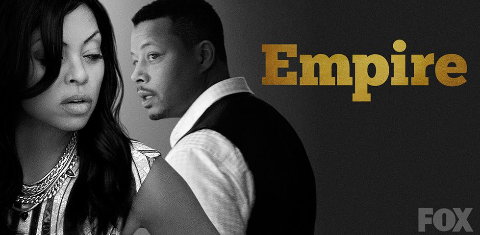Empire, on FOX