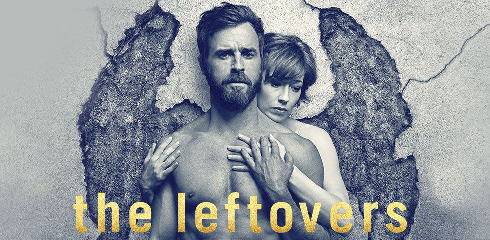 The Leftovers, on HBO