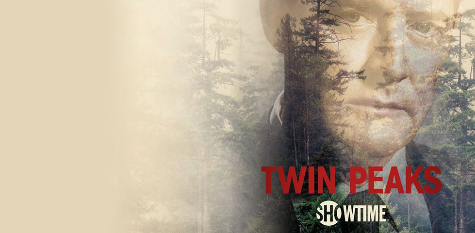 Twin Peaks, on Showtime