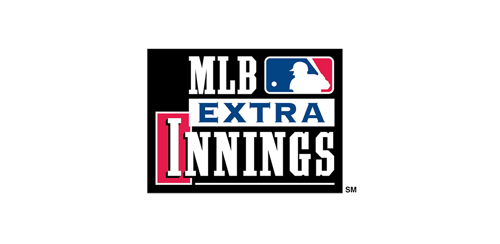 Great deals on sports packages, like Major League Baseball Extra Innings