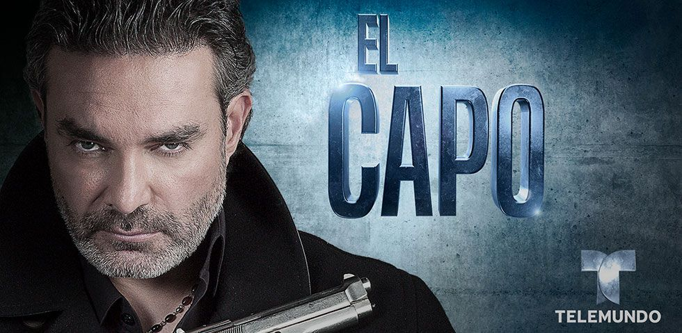 El Capo on Telemundo