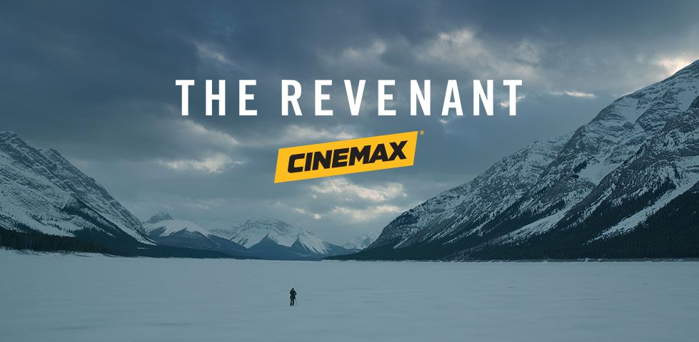 The Revenant, on Cinemax