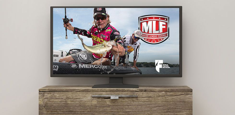 World Fishing Network is in free preview with shows like Major League Fishing