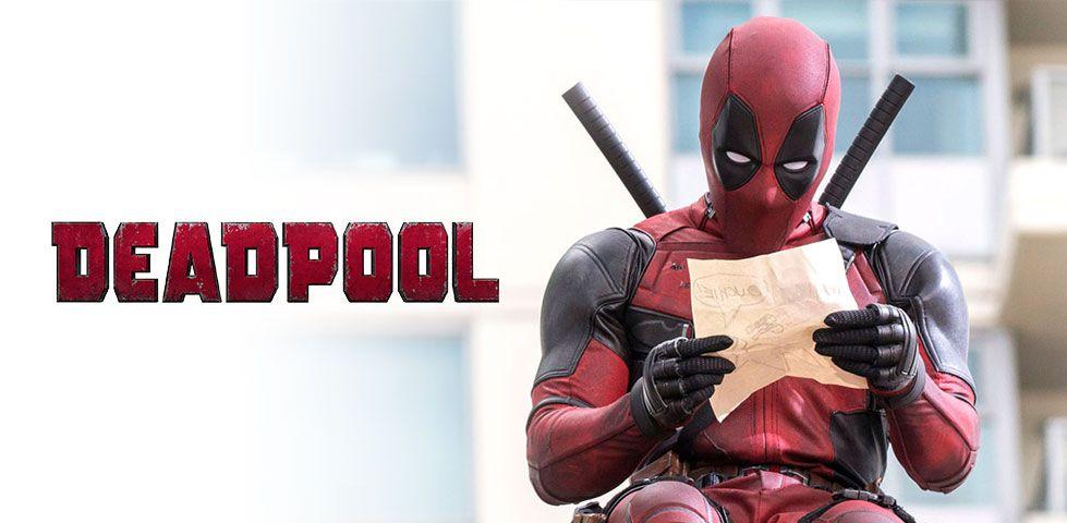 Deadpool Cinemaxx