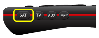 SAT Button on 54.0 remote (first button from the top on the left edge of the remote)