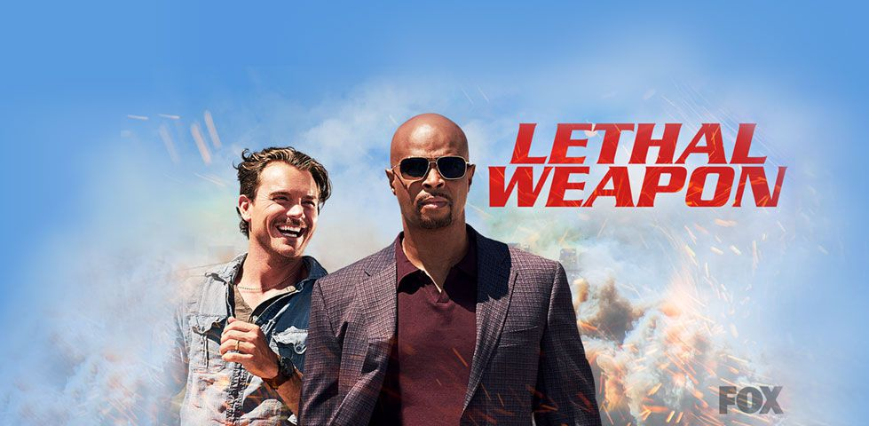 Lethal Weapon on FOX