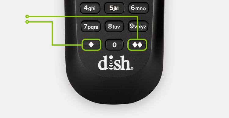 Voice Remote | MyDISH