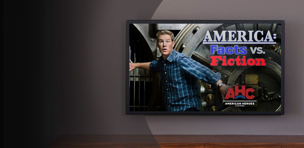 America's Top 250 | English Programming | MyDISH | DISH