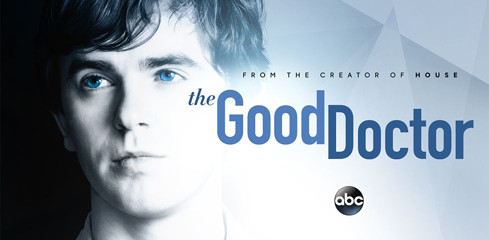popular shows on your local networks, like The Good Doctor on ABC