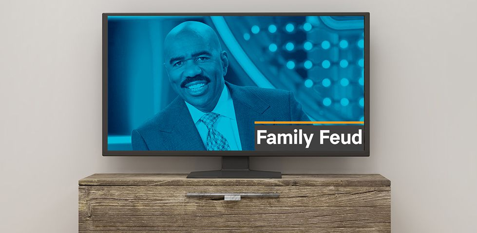 Game Show Network is in free preview on DISH, featuring shows like Family Feud with Steve Harvey
