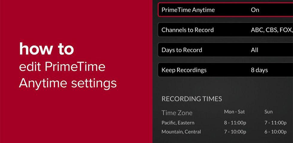 Edit PrimeTime Anytime Settings c85750e65
