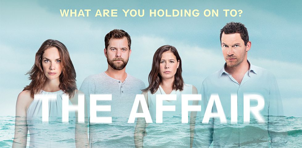 The Affair, on Showtime