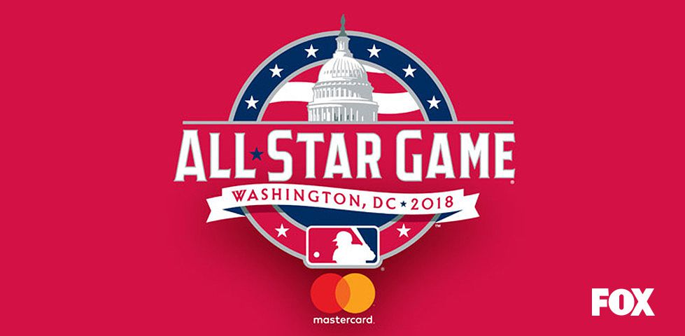 All Star Game in Washington DC, on FOX