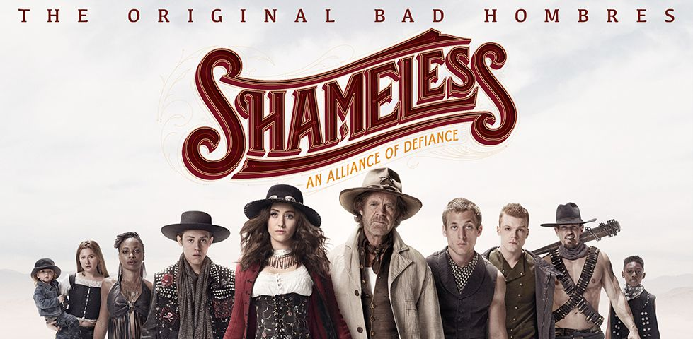 Showtime's SHAMELESS