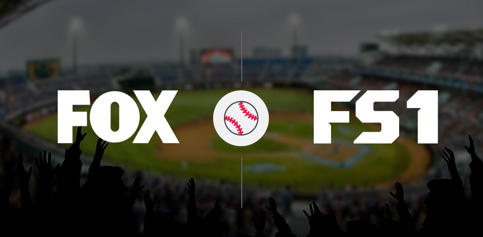 Watch the NLCS on FOX and FS1