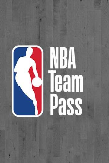 NBA Team Pass