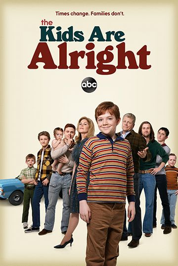 The Kids are Alright (ABC)