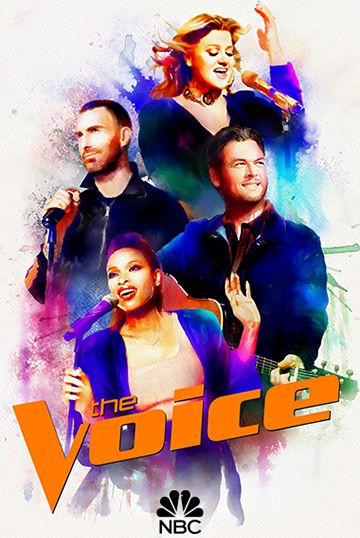 The Voice (NBC)