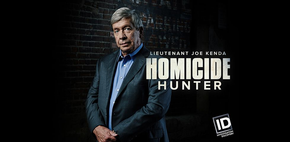 Lieutenant Joe Kenda hosts Homicide Hunter, on Investigation Discovery.