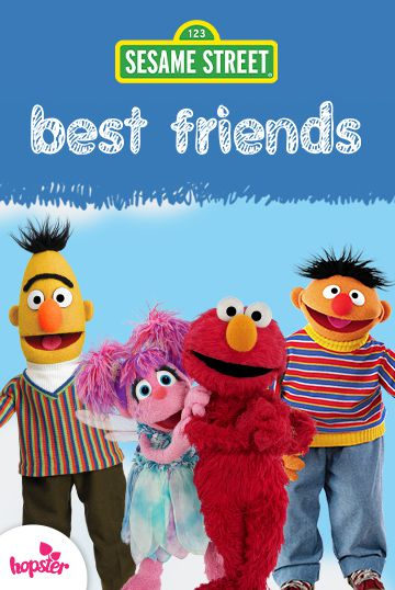 Sesame Street The Letter Of The Month Club.Hopster On Demand Subscription Mydish