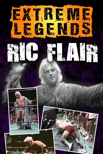 Extreme Legends: Ric Flair