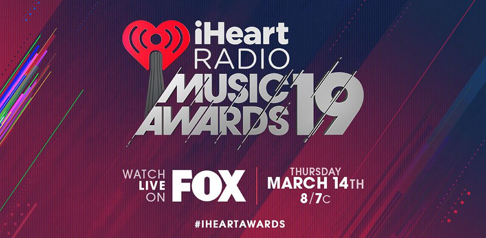 i Heart Radio Music Awards