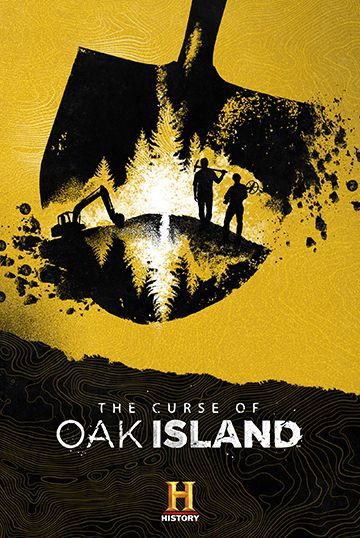 The Curse of Oak Island (Investigation Discovery)