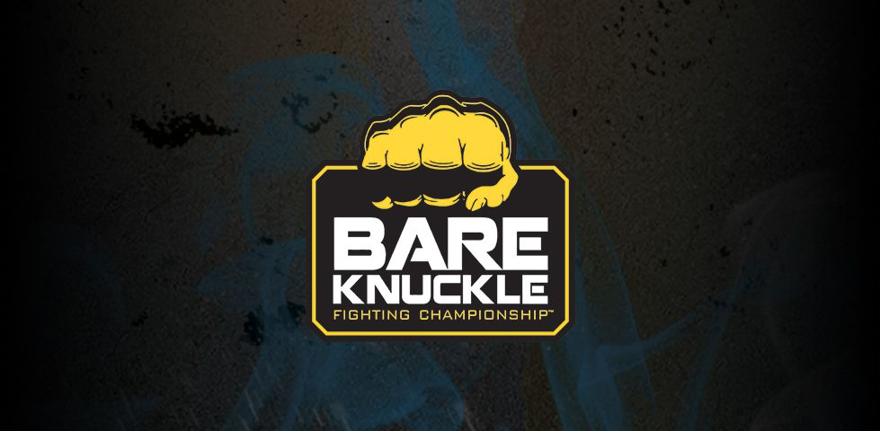 Bare Knuckle Fighting Championship fist logo