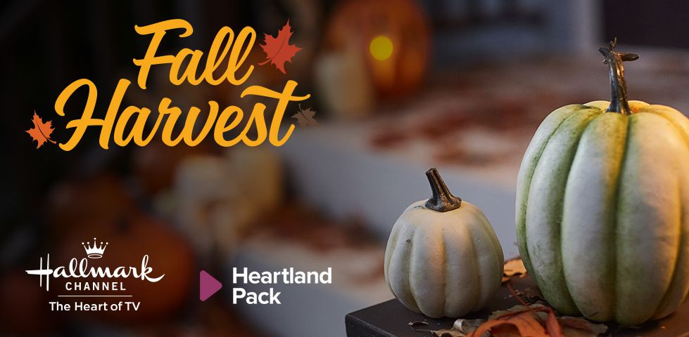 Heartland Package: Family-friendly TV programming on DISH