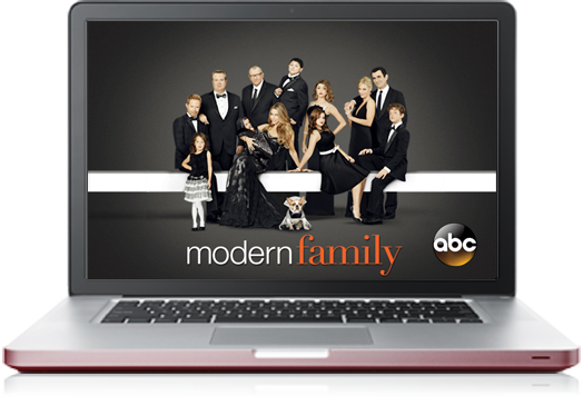 Modern Family on TV