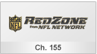 RedZone from NFL Network, Channel 155